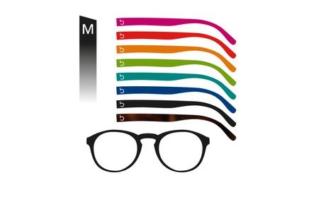 Blueberry Glasses M (Blue Light Blocking, HEV, Screen eyeglasses) 48cd0fba-2e2d-4233-906e-42cdcf467d16
