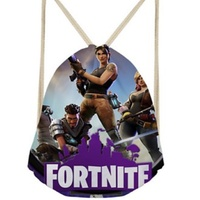 Backpack Fortnite School Battle Royale Glow In The Dark Bag