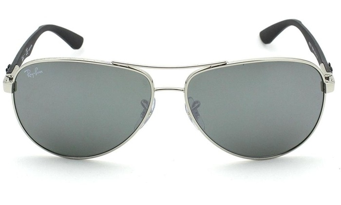 7b47cc438f Ray-Ban Aviator Mens Sunglasses RB8313-003 40-58