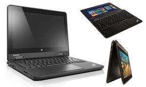 "Lenovo ThinkPad Yoga 11e 11.6"" 2-in-1 Laptop (Scratch & Dent)"
