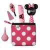 Disney Minnie Health and Grooming Kit for Kids (9-Piece)