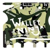 Wallet Ninja 18-in-1 Multi-purpose Credit Card Size Pocket Tool (Camo)