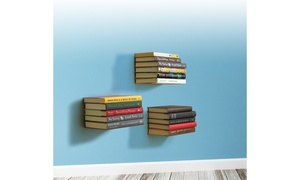Invisible Bookshelf(NGI-2236)