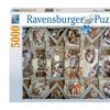 Ravensburger Adult Puzzles 5000 pc Puzzles - Sistine Chapel 17429