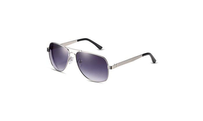 Naivo Sleek Timeless Gradient Sunglasses