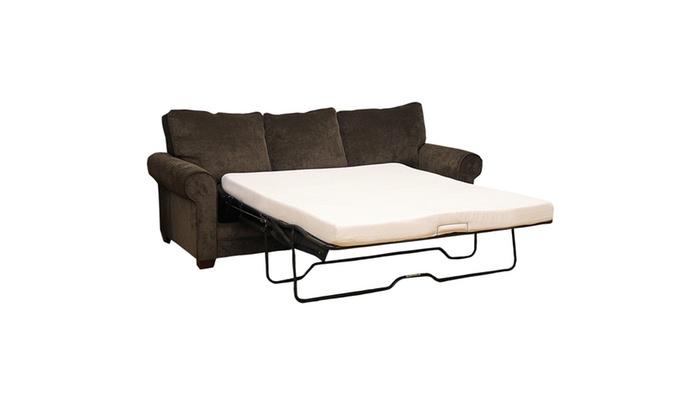 Memory Foam Sofa Bed Mattress