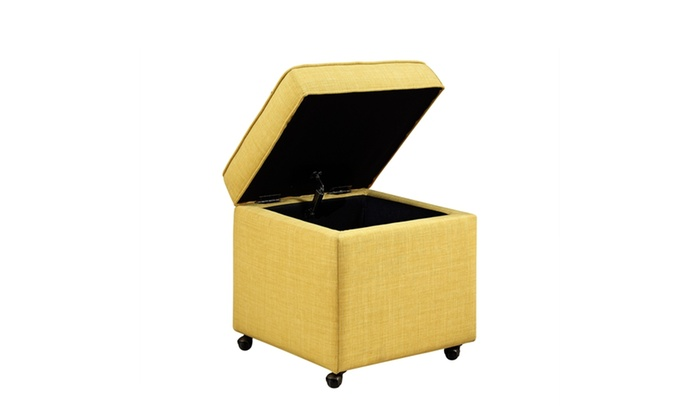 Up To 40 Off On Collins Cube Storage Ottoman