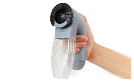 Cordless portable Pet Grooming Vacuum Gentle Grooms Your Pets Fur 13b4760f-7013-4f2b-85c8-f9285c14669f