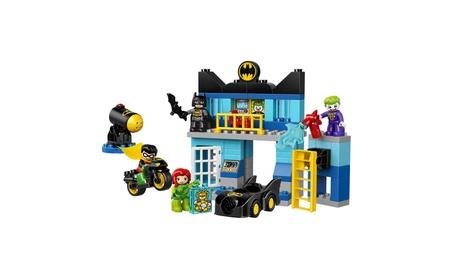 LEGO® DUPLO® Super Heroes Batcave Challenge 10842 c4e879b5-b533-4b76-8f68-bb49fdcb4747