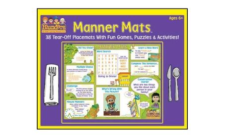 Blunders® Manner Mats 21514 13aee9bc-9e60-4fe4-828b-f33284b206a0