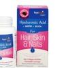 Hyalogic Hair Skin Nails HA Collagen Builder 30ct Chewable Biotin