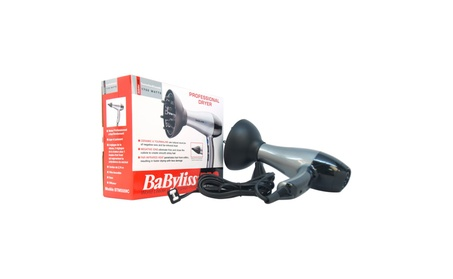 Babyliss PRO TT Tourmaline and Ceramic Professional Hair Dryer - 1 Pc 186d0c44-99f3-44e2-ae26-9da72c03e762