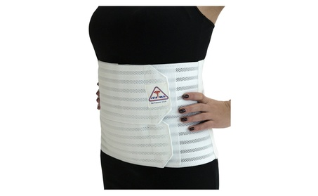 ITA-MED Post-Partum Abdominal Support Binder for Women with Breathable 6401a426-a8a6-4289-83ce-8223f4c2282b