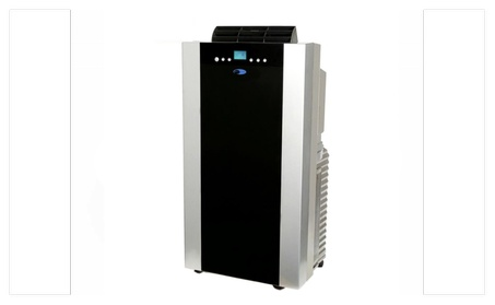 Whynter 14,000 BTU Dual Hose Portable Air Conditioner 3b21803c-2303-4998-935f-6c03d6ced681