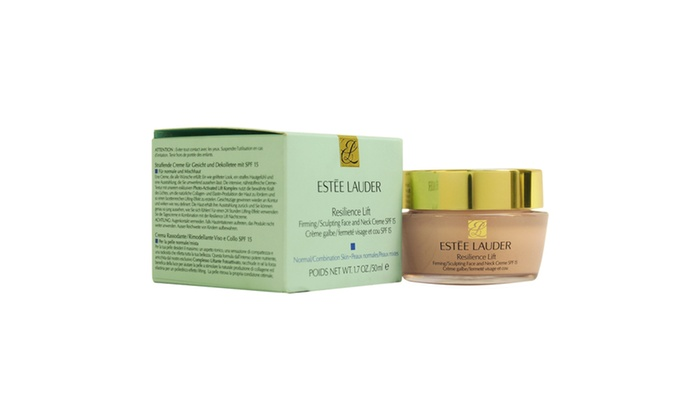 Resilience Lift Firming/Sculpting Face and Neck Cream 1.7oz