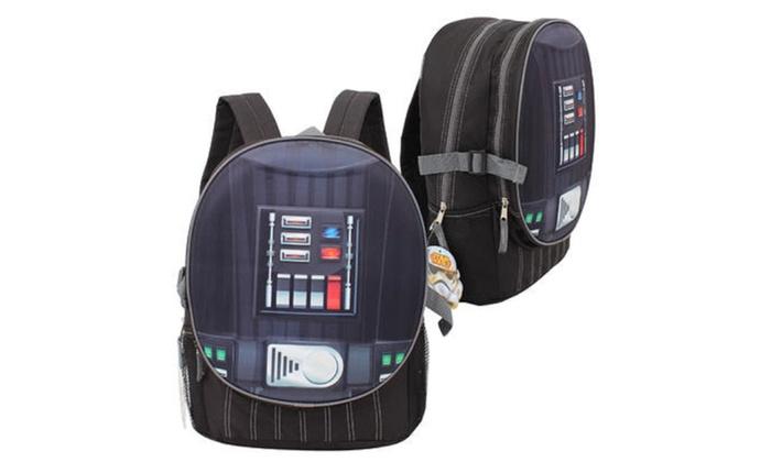 Disney Star Wars Darth Pop-Up Backpack