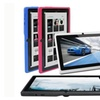 7-Inch Google Android Tablet 8GB Quad Core Dual Camera HD Display WiFi