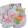 Babygiftidea Everything Bath Time Gift Basket
