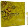 Versace Yellow Diamond Set-Edt Spray 3 Oz & Body Lotion 3.4 Oz