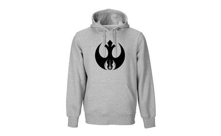 Star Wars Old Rebel Hoodie e6080fd7-e248-4ff6-9160-99769fab0eb6