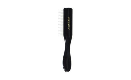 5 Rows Classic Denman Hair Care Styling Brush Beauty