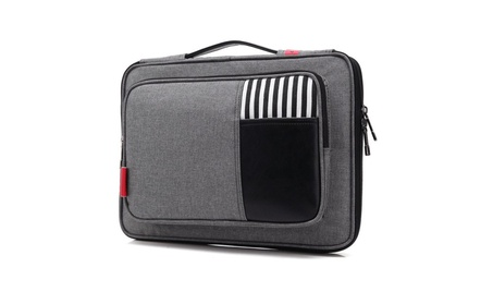 CoolBell Inch Laptop Sleeve Case Computer Cover With Front Accessory 9fd94352-75f6-44ce-8fcb-6112a70dc125