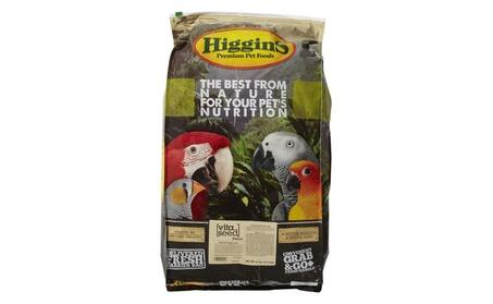 Higgins Group 466145 Higg Vita Seed Prt 25
