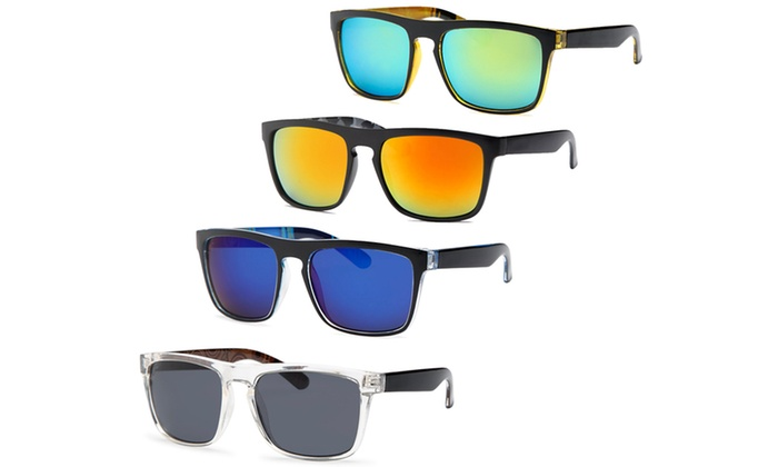 b7661b4ee8 AFONiE-4 Pack Color Splash Unisex Fashion