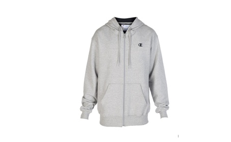 Champion Eco Fleece Men's Full-Zip Hoodie 3XL 961a6810-8b8d-48f6-8074-936f75c8228b