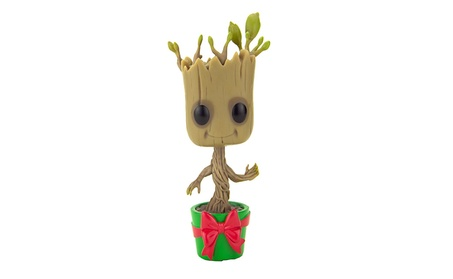 Guardians of Galaxy Tree Man Groot Model Action Figure Toy Kid Gift 7dd89758-4e3f-448b-982f-25ce75eb4d55