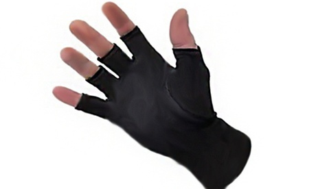 Winter Fingerless Soft Self Warming Compression Warm Gloves Fashion 950471c0-fcb1-44dc-b0b0-cb3f867f8a26