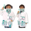 Doctor Deluxe Role Play Costume Set