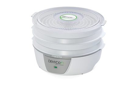 Presto 06300 Dehydro Electric Food Dehydrator photo