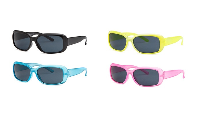 4-Pack AFONiE Fashion Girl Sunglasses