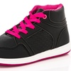 Coco Jumbo Kenia High Top Youth Sneakers
