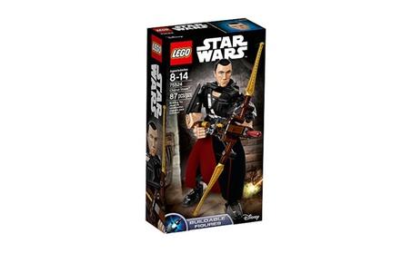 LEGO Star Wars Chirrut Mwe 75524 Star Wars Toy 341ea9f3-775e-4b21-be05-1a8a576ee9f1