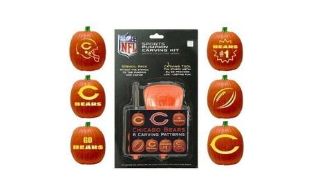Chicago Bears Pumpkin Carving Kits 6c659662-5312-4b3e-9467-18d01420a5ed