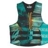 Coleman Men's Axis Series Hydroprene Life Jacket-Lrg 40-44in