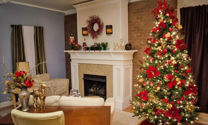 Dunhill Fir 75' Christmas Tree Groupon