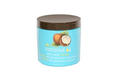 Healthy Coconut Oil Deep Repair Masque dbbdf96c-baca-4887-8d5c-07bae80a4f75