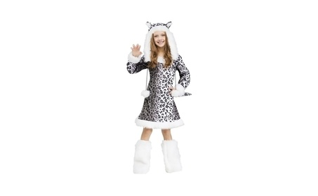 Morris Costumes Snow Leopard Child 68853aba-a22a-4dc6-9244-260a36d4b270