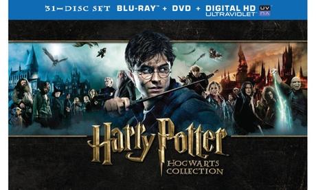 Harry Potter Hogwarts Collection (BD/DVD/UV) 2a36d681-2a5b-4950-b51b-ec154a62638d