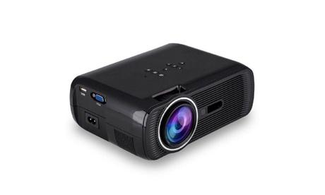 Home Cinema Theater Multimedia LED Projector HD 1080P AV TV VGA USB HDMI