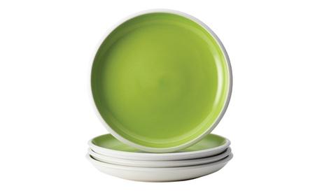 Rachael Ray Dinnerware Rise 4-Piece Salad Plate Set 245f40d0-505f-4d2f-bbb5-5816596432e8