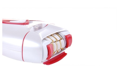 EpilX Epilator with 24K Gold-Plated Tweezers 9aaf6cc8-569e-46e6-adcf-213855f59fa6