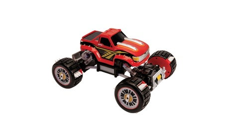 Kid Galaxy - 2.4 Ghz Remote Control Claw Climber Monster Truck f0361737-5f3f-45f5-8f94-ca686a301a72