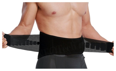Tell Sell Neoprene Lumbar Support With Double Banded Strong d36fa381-4cf3-48a4-9c16-cca7c888672c