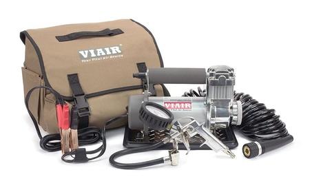 Viair 40045 Viair 400P-A Automatic Portable Air Compressor Kit 071d1712-5d71-4268-b59b-cc97c05d2a0b