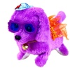 Robotic Cute Electronic Walking Pet Dog Puppy Kid Toy With Music Light