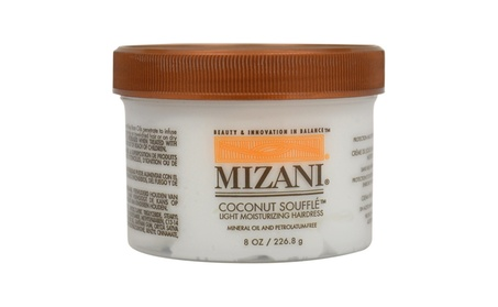 Coconut Souffle Light Moisturizing Hairdress - 8 oz f3c4b8f2-129a-477b-84b7-0d9f4a0c46c6